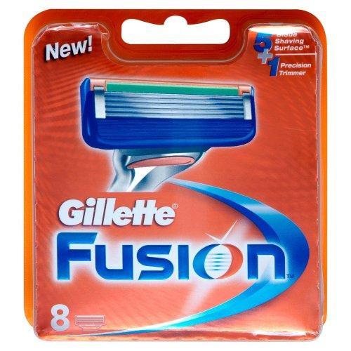 Amazon 50% Off Gillette Razors.. + 5% or 15% S&S @ AMAZON