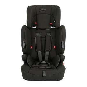 Graco Endure Group 1-2-3 Car Seat @smythstoys was £69.99 now £39.99 free shipping