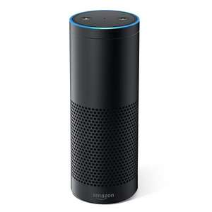 Amazon Echo @ Argos £119.99 - £109.99 for Quidco members after cashback (Free C&C)