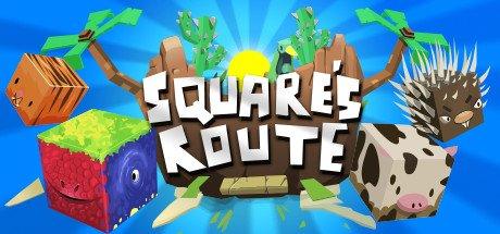 Square's Route 69p @ Steam