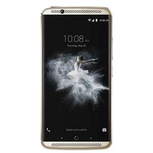 ZTE Axon 7 64GB £359 Sold by EKEYUK and Fulfilled by Amazon.