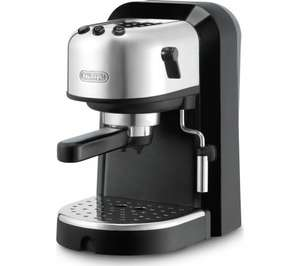 de longhi ec271 £44.99 .. can be bought by way of currys online or via ebay (at time of writing) or by walking into currys