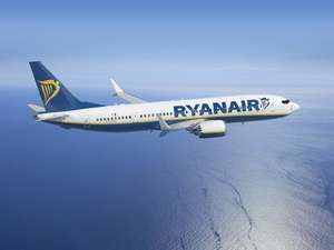 Ryan air new cyber Monday deal - Leeds to Spain for £9.99 and many more