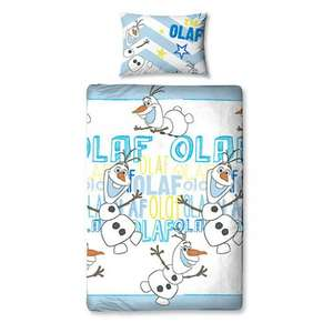Disney's Frozen Olaf Single Duvet now £3 with code @ The Entertainer