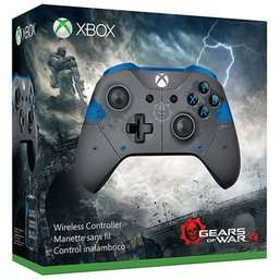 XBOX ONE Gears of War 4 JD Fenix Limited Edition Controller £39.99 @ Game