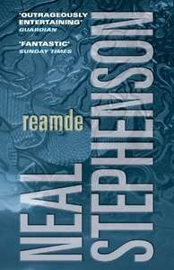 Reamde by Neal Stephenson (Kindle Edition) £1.59 today