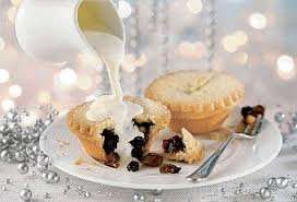 6 Luxury Mince Pies £1.50 Iceland