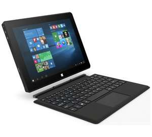 Linx 10V64 versare 10 Inch 4GB RAM 64GB Tablet with Keyboard - £189.99 @ Argos