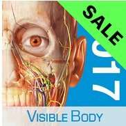 Human Anatomy Atlas 2017 99p @ Google Play Store