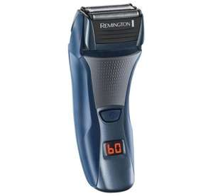 Remington F7805 Titanium-X Foil Shaver Half Price £24.99 at Argos