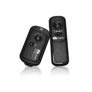 Pixel RW-221/UC1 Wireless Shutter Remote for Olympus DSLR - £15.85 With Prime - £19.84 Without - Sold by pixelshop and Fulfilled by Amazon