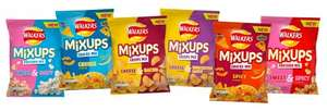 Walkers Mixups down from £2.15 a bag to £1 at the Co-op