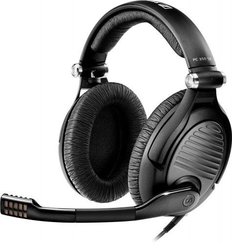 Sennheiser PC 350 2015 Special Edition Gaming Headset £74.99 @ Amazon