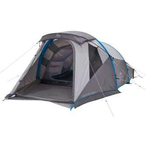 Quechua Air Seconds Family 4 Inflatable Tent - 4 Man - £79.99 @ Decathlon -  sc 1 st  HotUKDeals & Quechua Air Seconds Family 4 Inflatable Tent - 4 Man - £79.99 ...