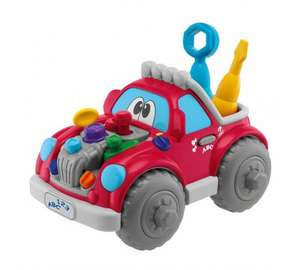 Chicco Talking Mechanic was £29.99 now £14.99 @ Argos