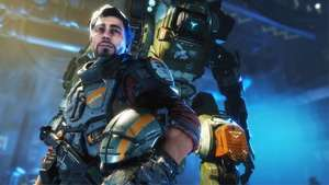 Titanfall 2 FREE multiplayer weekend (PC/XB1/PS4?)