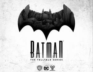 [PS4] Batman: The Telltale Series-£16.75 (GamesDirectLimited Via Ebay)