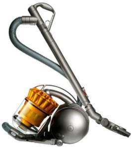 Dyson DC39 Multi Floor Vacuum Cleaner £199.99 @ JC Campbells