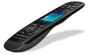 Logitech 2.4 inch Harmony Touch Universal Remote Control - £60.81 @ Amazon Warehouse (Used - Very Good)
