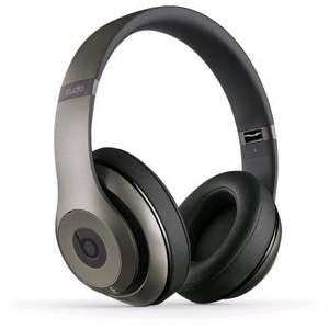 Beats studio Wireless titanium £225 bax-shop.co.uk