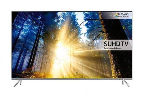 "SAMSUNG UE49KS7000 Smart 4k Ultra HD HDR 49"" LED TV Currys/PC World £769.99 delivered using code"