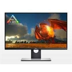 "Dell S2716DG 27"" TN LED Nvidia G-Sync 144Hz QHD DP HDMI Gaming Monitor £474.91 / £479.86 delivered laptops direct"