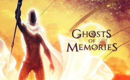 Ghosts of Memories - 99p @ Google Play