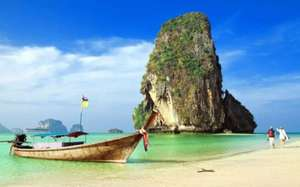 Cheap flights: UK TO Manila, Phuket, Bangkok and other East Asian destinations £276 @ Momondo