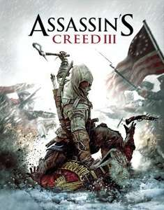 Assassin's Creed III PC- Ubisoft Club (December 7th)