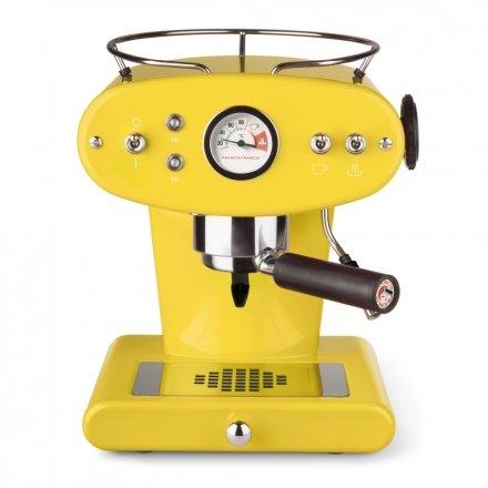 Francis Francis X1 Espresso Machine + accessory pack £180 @ Espressocrazy.com