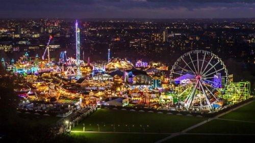 4* Overnight London Winter Wonderland Break + Thames River Cruise £69pp Was £109.85 @ Gogroupie / superbreak