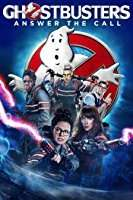 Amazon Video Advent Calendar Day 1 - Ghostbusters (2016) HD £5.99 to own