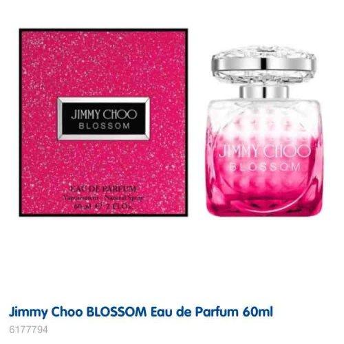 "Boots *Star* Gift: ""Jimmy Choo-Blossom"" 60ml Au de Parfum £23"