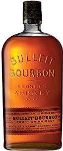 Bulleit Bourbon Whiskey 70cl £17.99 @ amazon / £22.74 if no prime