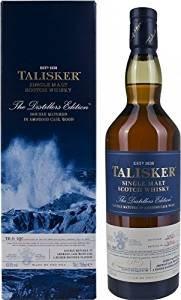 Talisker Distillers Edition malt whisky £44.99 @ amazon
