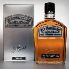 Jack Daniel's Gentleman Jack, 70 cl - £20.70 @ Amazon