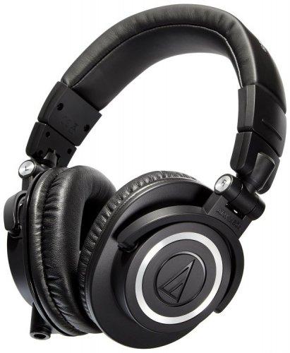 Audio Technica M50x - Used Like New - £94.70 @ Amazon Warehouse