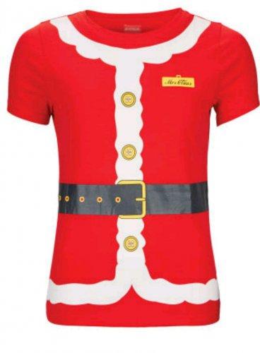 ladies Christmas t shirt £3.99 @ aldi