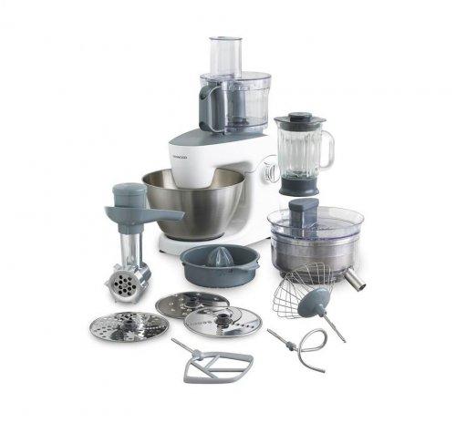 Kenwood KHH326WH MultiOne Kitchen Machine.From £219.99 to £49.99 at Argos...Also Argos ebay