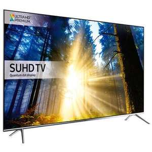 Samsung UE49KS7000 49inch SUHD 4K LED SMART TV Quantum Dot £798.98 @ Electrical Discount UK