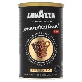 Lavazza Prontissimo instant coffee 95g £2.35 Asda
