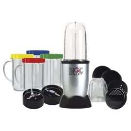 Magic Bullet Deluxe 17 Piece Kit at Tesco - £28.49