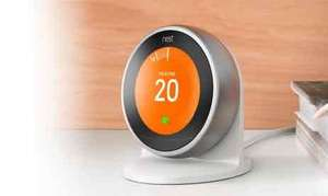 Free 3rd generation nest thermostat - npower