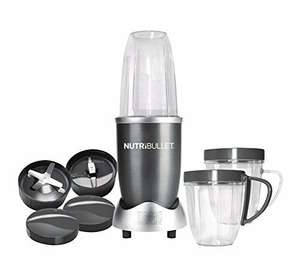 NutriBullet Blender £55.09 OR POSSIBLE ~£35.00 with code @ Amazon