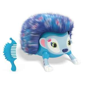 Zoomer Hedgiez Toy £23.74 @ Tesco - Free c&c