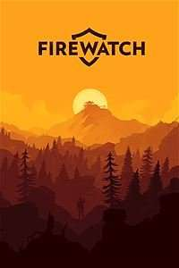 Firewatch (XBox One) £9.59 on XBL marketplace