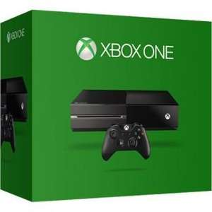 Xbox one 500gb with/without kinect & forza horizon 3 instore @ Game for £179.99