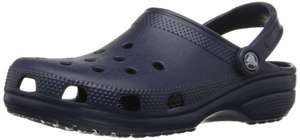 Crocs Unisex Adult Classic Clogs Navy Blue £12.50 Amazon prime (+ £3.99 non Prime)