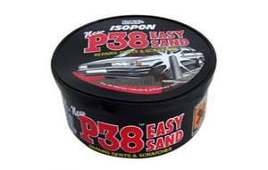 P38 Car Filler Cheapest I've found £5.29 buy for 3.97 inc FREE del @ Euro car parts