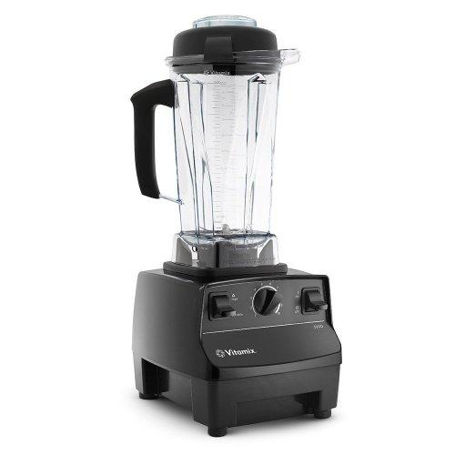 Vitamix Standard Blender, 2 Litre - Black (Certified Refurbished) [Sold By Amazon] - £264.99